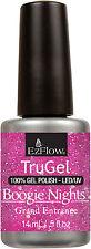 EzFlow TruGel Gel Color Polish Boogie Nights Grand Entrance -  0.5 fl oz -42545