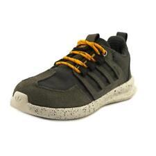 Chaussures gris en synthétique adidas pour garçon de 2 à 16 ans