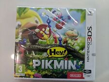 Hey PIKMIN Nintendo 3DS Brand New Sealed Official