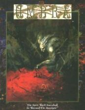 Umbra : The Velvet Shadow for Werewolf: The Apocalypse (1993, Soft Cover)