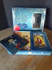 (704) The Classic Tarot - NIOB
