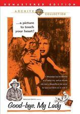 Goodbye, My Lady 1956 (DVD) Walter Brennan, Phil Harris, Brandon De Wilde - New!