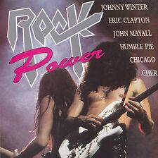 ROCK POWER - CD - ROCK-SAMPLER