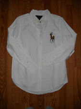 Ralph Lauren Formal Shirts (2-16 Years) for Boys