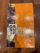 ProBar Meal Bar Peanut Butter Chocolate Chip Box Of 12 Bars 3 oz 85 g 6/2020
