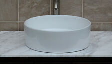 Bathroom Porcelain  Ceramic Vessel Vanity Sink Pop Up Drain 7044