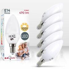 B.k.licht Ampoules 5w LED E14 470 Lumen par Ampoule 5