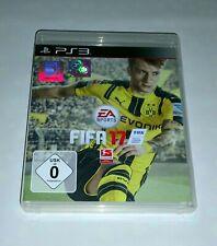 PS3 Spiel FIFA 17 - Fussball Bundesliga Game für Playstation 3