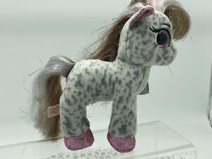 Rarer TY, Pony Cinnamon, 15cm, 6', Plush Beanie Boo, Boos, NEW