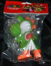 "5"" Yoshi Super Mario Brothers Bros. Action Figures Figurines Toys NEW SEALED"