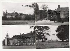 Corvey Höxter Stadt alte Häuser 50 er Jahre