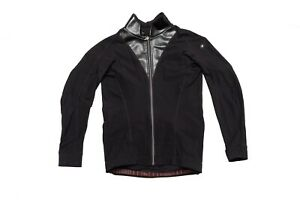 Assos RX 900 Cycling Thermal Jacket Winter Swiss Black Medium