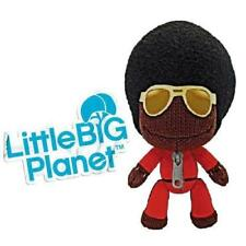 Official Playstation Little Big Planet Sackboy Marvin Beanie ***NEW**FREE P&P***