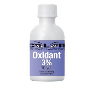 Comair Color Oxidant 3% 50ml Entwickler für Augenbrauen- u. Wimpernfarbe