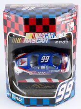 Trevco Citgo #99 Jeff Burton 1/64 NASCAR 2001 Ornament