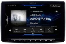 "iLx-F309 Halo9 9"" Am/Fm/audio/video Receiver w/ 9-inch Touch Screen"