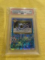 PSA 9 MINT 2002 Pokemon Legendary Collection Golduck 43/110 REVERSE HOLO A2