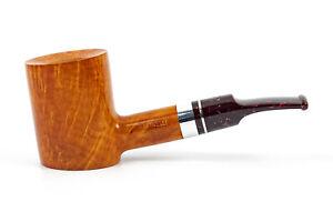 Savinelli Whistles Bacco Light 311/Half-Bent Cherrywood/Length 125 MM/9 MM
