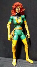 Marvel Legends Series VI (6) PHOENIX Rare! X-Men/Jean Grey/Scott Summers
