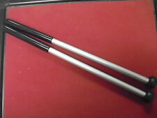 """15"""" Illusion Tom Drum Mallet w/rubber tips! Brand new!"""
