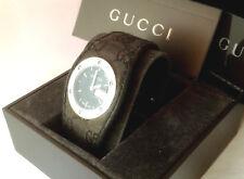 GUCCI 104 Damen Armband Uhr mit BOX und Papieren / LADIES WATCH YA104...