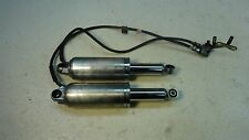 1983 Honda GL1100 Goldwing GL 1100 1200 H955. rear air shocks suspension