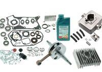 Komplettset Motorregeneration S51 KR51 SR50, 60ccm Zylinder, Kurbelwelle