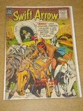SWIFT ARROW #3 G/VG (3.0) AJAX COMICS JULY 1954