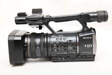 SONY HDR-AX2000E SIMILAR TO SONY NX5