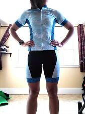 Brand New Specialized Women's Limited Edition Design Cycling Bib& Jersey Size M