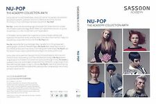 SASSOON ACADEMY NU-POP THE ACADEMY COLLECTION AW14 DVD