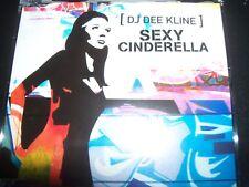 DJ Dee Kline – Sexy Cinderella Australian CD Single – Like New