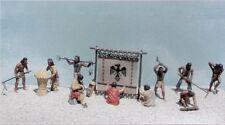 PEGASUS HOBBIES 1/48 California Mission Indians Nº 7004