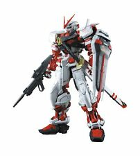 Bandai Hobby Gundam Seed Astray Red Frame 1/60 Perfect Grade Model Kit NO TAX