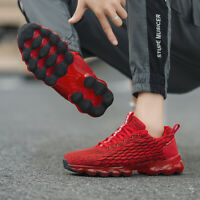 Men's Casual Shoes Athletic Sneakers Fashion Cross Training Running Sports Shoes
