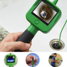 Micro Camera Hand-held 1080p Hd Waterproof Borescope Camera Cam GD