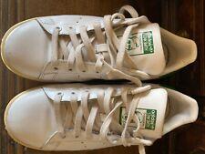 Adidas Stan smith taglia 42 2/3 bianco