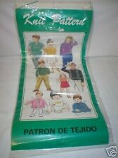 KR7 patterns- KNITMASTER/Empisal/Argento macchina per maglieria