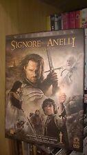 """***FILM IN DVD : """"IL SIGNORE DEGLI ANELLI – Il ritorno del Re"""" – USA, 2004"""