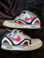 Nike Air Tech Challenge 2 Andre Agassi