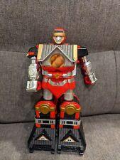Red Ranger Zord Vintage Power Rangers Shogun Megazord Part Piece Bandai 1995