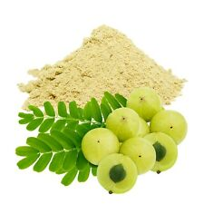Organic Amla Powder from India (Indian Gooseberry, Natural Vitamin C)