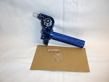 speedway/grasstrack Good quality throttle,with spare glass