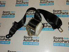 SEAT IBIZA TYPE 6J, 2008-ONWARDS, REAR SEAT BELT (FITS EITHER SIDE)