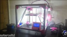 FuseBox Core XY 3D Printer Tslot 2020 extrusion frame 3D printer T-slot box only