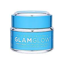GlamGlow Thirstymud Hydrating Treatment 1.7oz,50ml Deep Moisturizing Mask #13923