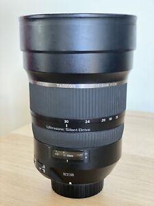 Tamron SP 15-30MM VC F2.8 Nikon Mount