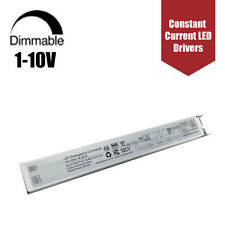 DS4 DIMMABLE Constant Current LED Driver (1-10V) 1500mA 30-55V DC 82W
