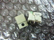 EAO 96-606.850A (DEC #12-42623-01) Pushbutton Switch w/LED **NEW** 1/PKG