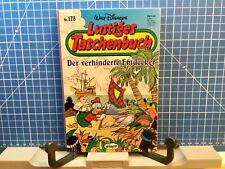 Walt Disney's Lustiges Taschenbuch  Heft Nr. 178   1.Auflage 1992  Donald & Co.